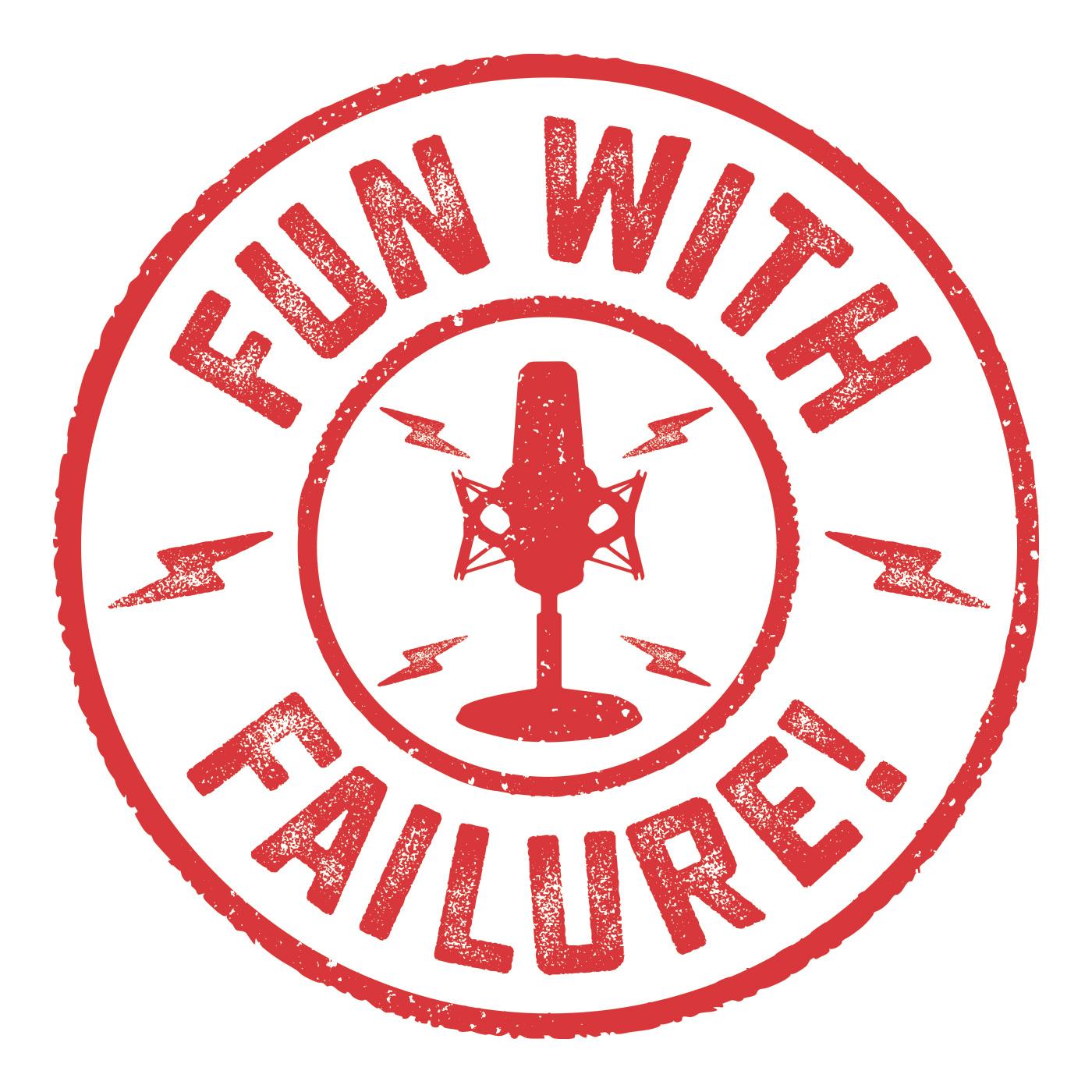Fun With Failure show art