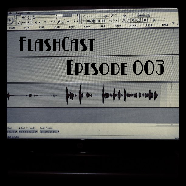 FC003 - Nycast