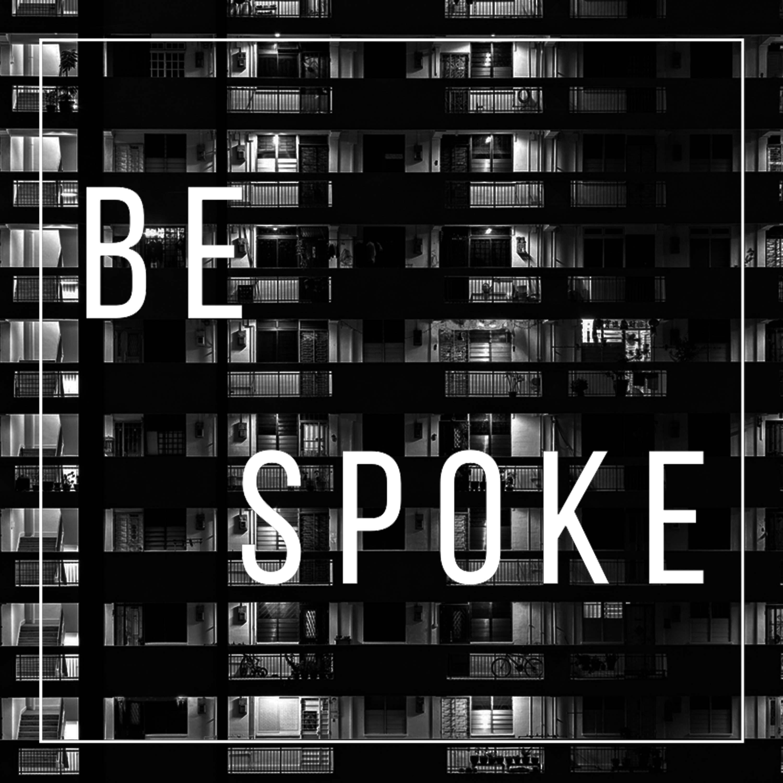 Be Spoke Podcast show art