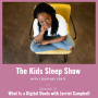 Artwork for Episode 31: What Is a Digital Doula with Jariell Campbell