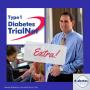 Artwork for Researching T1D Prevention - Full Interview with TrialNet's Dr. Michael Haller (Bonus Episode)