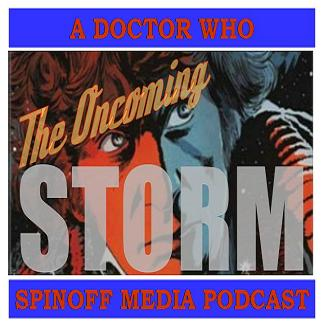 The Oncoming Storm Ep 59: 4th Doctor 50th Tie In - Climbing the Scarf