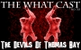 Artwork for The What Cast #313 - The Devils Of Thomas Bay