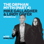 Artwork for Orphan Myth (Part 4) - Mike Gallagher & Lindy Cofer