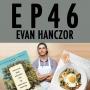 "Artwork for 46: Evan Hanczor & ""Their Eyes Were Watching God"""