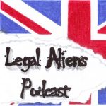 Episode 15 - The Aliens Tackle TV Part 2