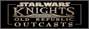 "Knights of the Old Republic: Outcasts Episode Six, ""The Line Against Darkness"""