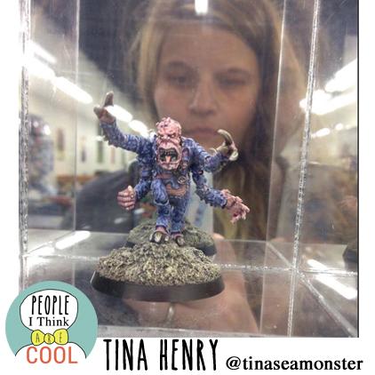 Ep. 13 Tina Henry