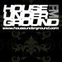 Artwork for Houseunderground FM (HUFM) - DECEMBER 18th, 2010