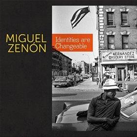 Podcast 453: A Conversation with Miguel Zenón