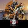 Artwork for Star Wars Rebels: Season 1