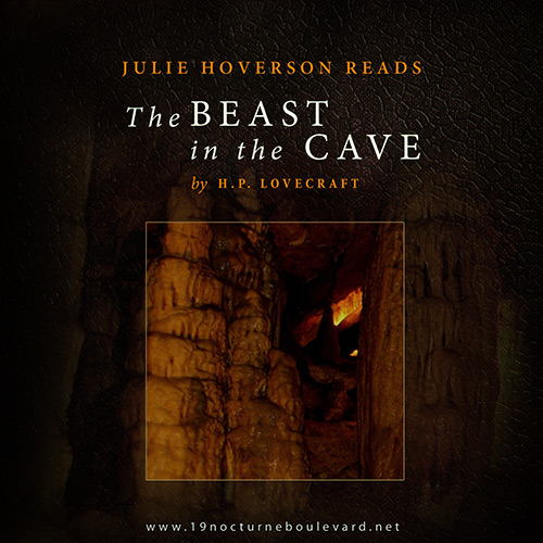 Lovecraft #1 - The Beast in the Cave