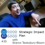 Artwork for #35 Bonus: Strategic Impact Plan