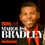Artwork for TEM168: Founding a youth orchestra when you're still young enough to play in one: A conversation with Marquise Bradley
