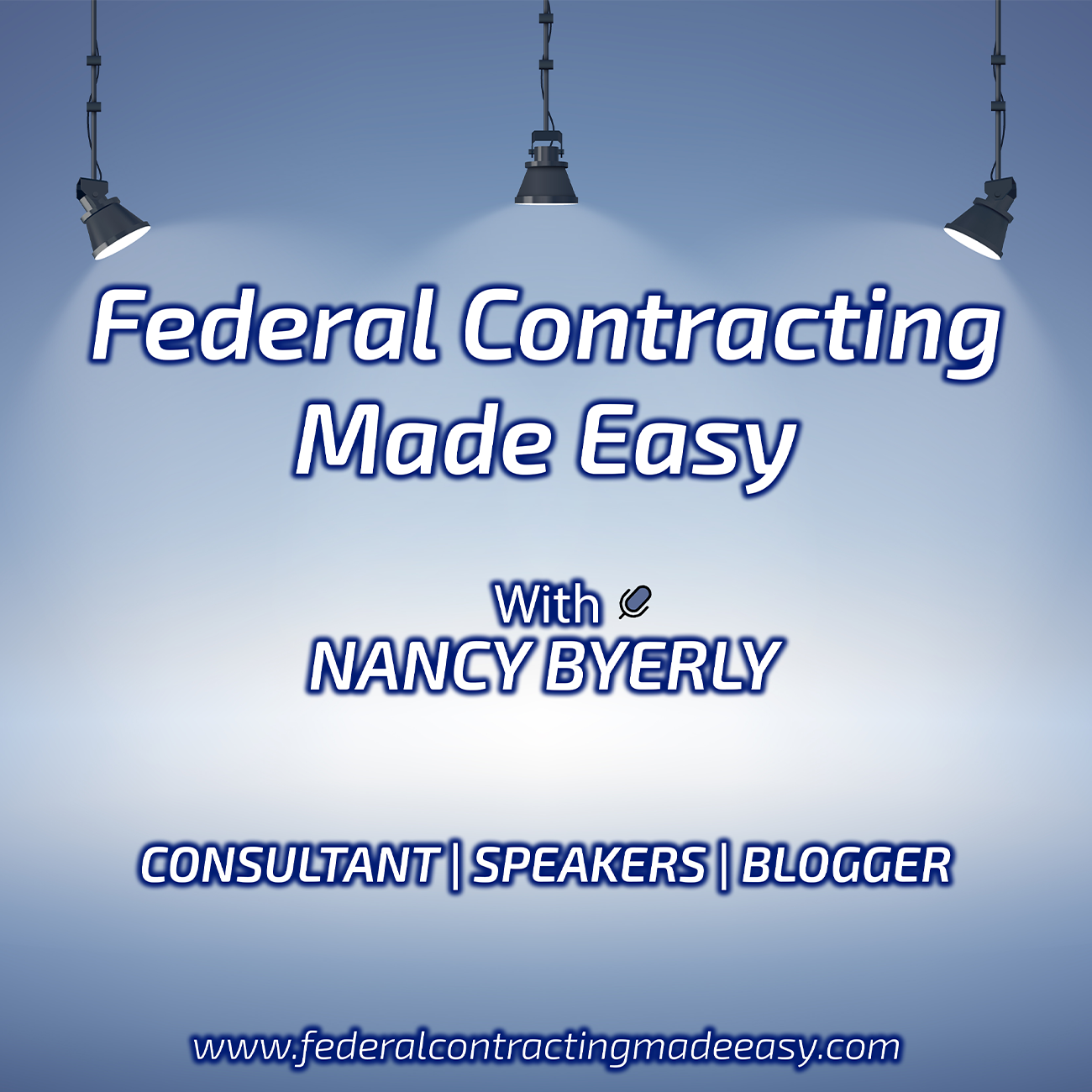 Federal Contracting Made Easy show art