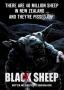 Artwork for Episode 132: Black Sheep