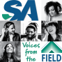 Artwork for SA Voices From the Field Special Announcement