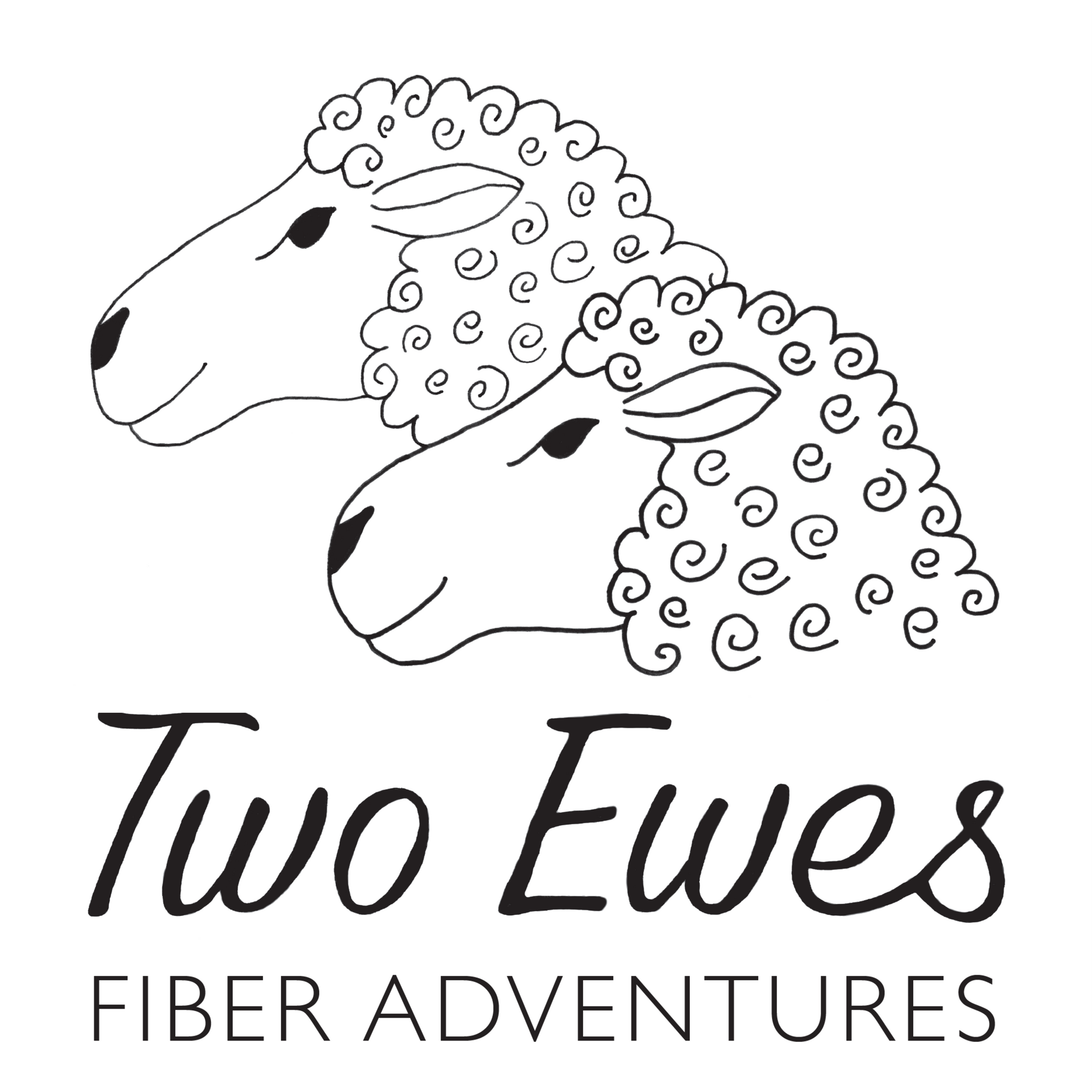 Artwork for Ep 126: Two Ewes Cooking-for-Days Adventures!