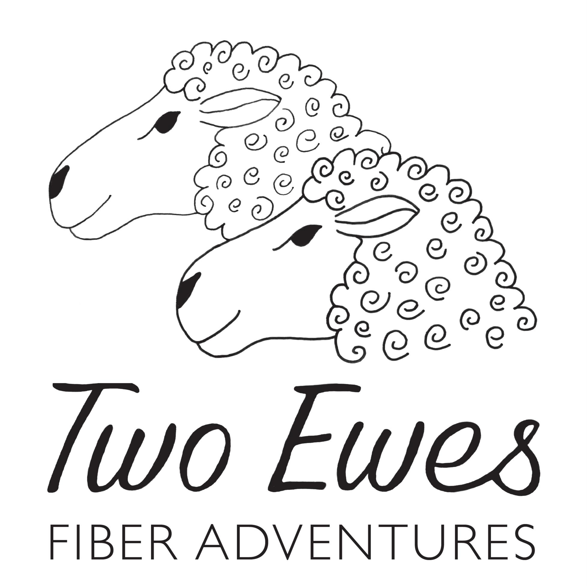Artwork for Fiber Adventures in Scotland