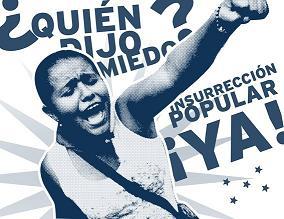 La Marcha de La Resistencia - Israel Salinas, syndicalist  (Spanish)