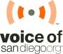 Artwork for VOSD Radio: Union-Tribune Sale