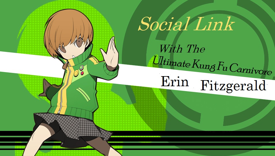 Social Link With Erin Fitzgerald