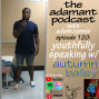 Artwork for tap120: youthfully speaking w/ autumn bailey