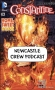 Artwork for Constantine Issue #14: Newcastle Crew Podcast