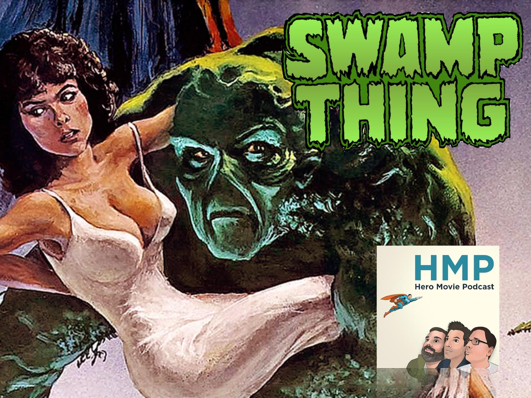 swamp thing 1982 movie