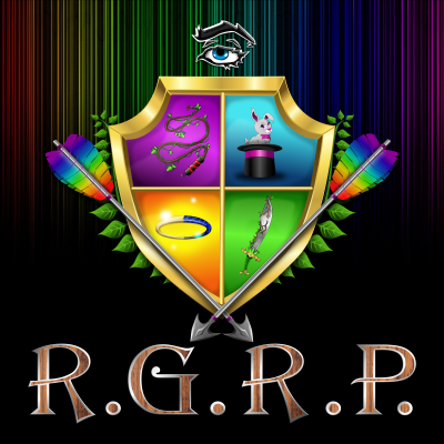 Roll Gay Role Play show image
