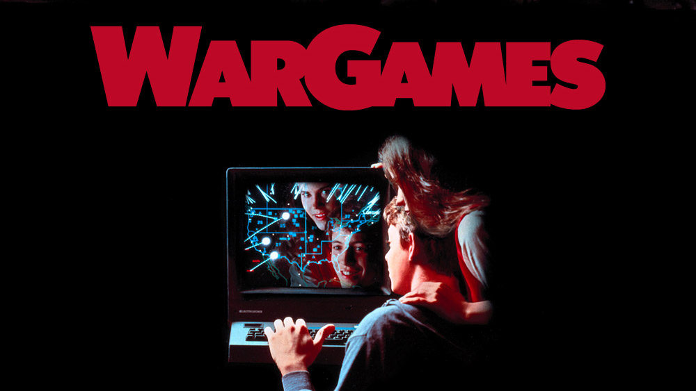 Wargames movie review