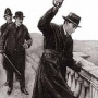 Artwork for Episode 52: Sherlockian Mythbusters