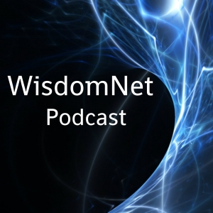 WisdomNet Podcast:   Thrive with Inner Wisdom!