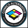 Artwork for Episode 50 - Talking All-Age Comics at Lone Star Comics