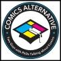 Artwork for Episode 38.1 - At the Dallas Comic Con