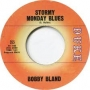 Artwork for Bobby 'Blue' Bland - Stormy Monday Blues - Time Warp Song of The Day