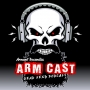 Artwork for Arm Cast Podcast: Episode 126 – Brooke And Lacey