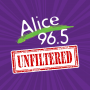 Artwork for Alice Unfiltered The Alice morning show talk relationships