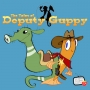"Artwork for The Tales of Deputy Guppy #106 ""The Trout Village!"""