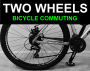 Artwork for Walk and Talk Episode 03: Who Should NOT be Bicycle Commuting