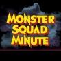 Artwork for Minute 31 - Monster Woke