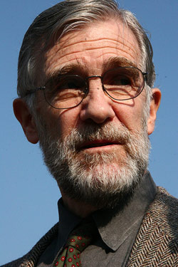 Ray McGovern - Why Are Downing St. Memos Still Important (and how single payer saved his life twice)