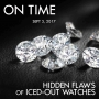 Artwork for Hidden Flaws of Iced-Out Watches
