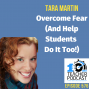 Artwork for Overcoming Your Fears (and Helping Kids Do It Too)