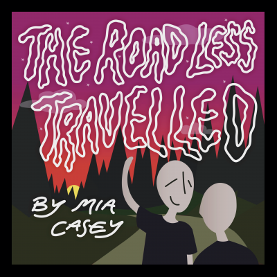The Road Less Travelled show image
