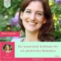 Artwork for 291 - Der essentielle Schlüssel für ein glückliches MamaSein | Interview mit Maria Lüscher Teil 2