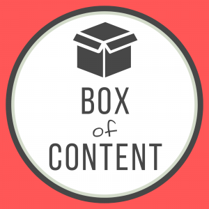 Box of Content