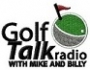 Artwork for Golf Talk Radio with Mike & Billy - 10.19.13 - Mike's Course - Putting, Golf Superstitions & New Golf Photo Caption - Hour 1