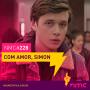 Artwork for NMC #228 - Com amor, Simon