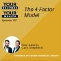 Artwork for 142 - The 4-Factor Model
